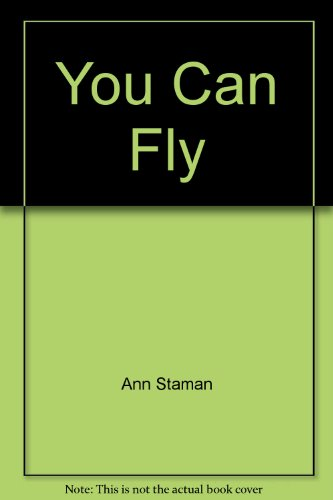 You Can Fly - Ann Can Fly