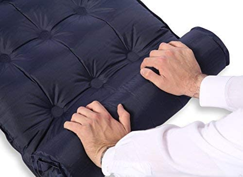 Ivation Self Inflating Mat