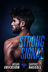 Strong Signal (Cyberlove Book 1)