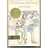 The Summer of the Swans, Betsy Byars, 0670681911