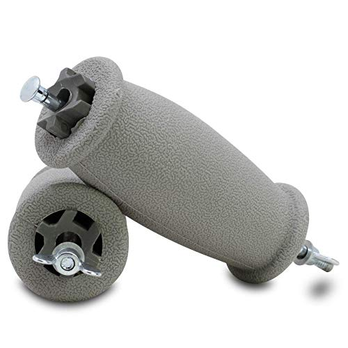 Highest Rated Crutch Handgrips