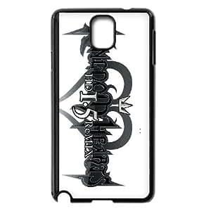 Kingdom Hearts HD 1.5 ReMI Samsung Galaxy Note 3 Cell Phone Case Black xlb2-279453