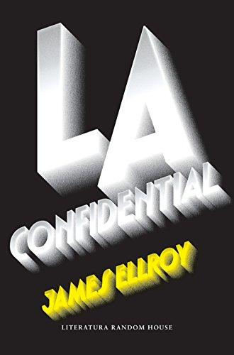 Pachuco Zoot Suits - L.A. Confidential (Cuarteto de Los Ángeles 3) (Spanish Edition)