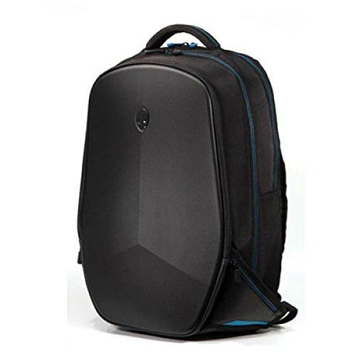 Mobile Edge AWV17BP-2.0 Alienware Vindicator Backpack V2.0 - Notebook carrying backpack - 17.3 inch - for Alienware 17, 17 R2, 17 R3, 17 R4, M17, M17x