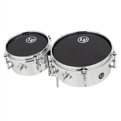 (Lp Lp845-K Mini Timbale Set With Clamp)