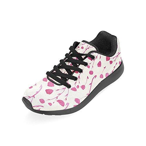 Scarpe Da Corsa Da Donna Di Interestprint Da Jogging Leggero Sportivo Da Passeggio Sneaker Da Atletica Multi 2