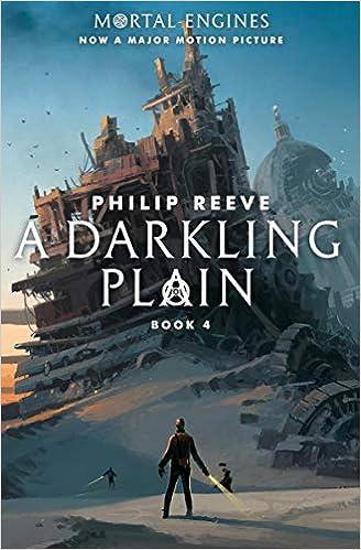 Amazon com: A Darkling Plain (Mortal Engines, Book 4) (4