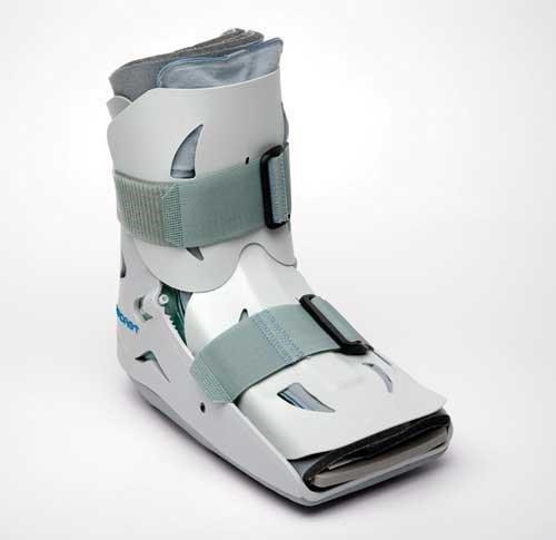 DJO / Aircast (a) Aircast Sp Walker Large (Short Pneumatic)