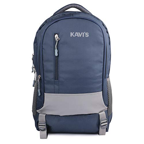 First LIKELY 35 Ltrs Polyester College and School Bags