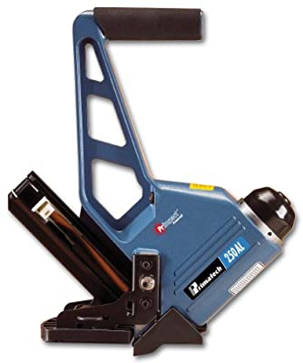 Adjustable Base Flooring Nailer