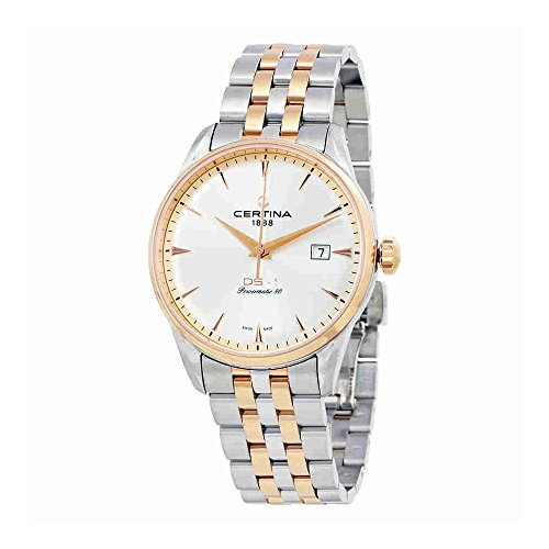 Certina DS-1 Powermatic 80 Automatic Mens Watch C029.807.22.031.00