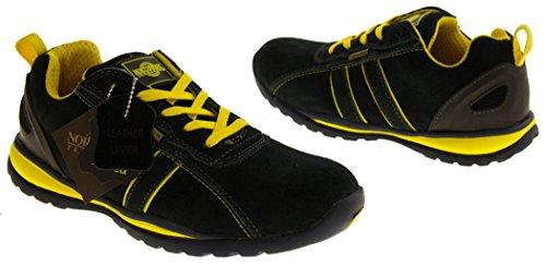 Footwear Studio, Stivali uomo Blu marino