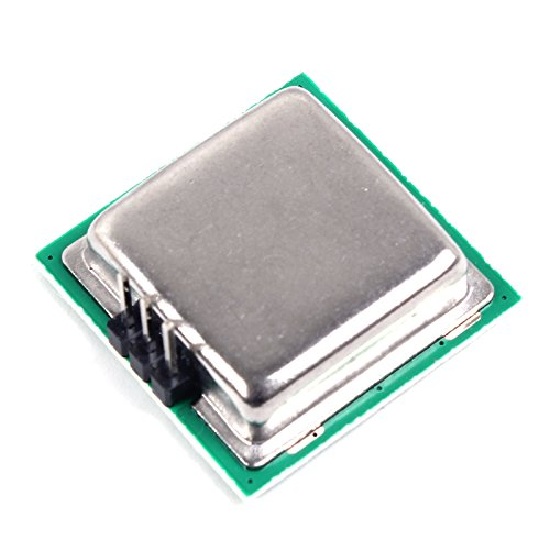 Icstation CDM324 24GHz Microwave Human Motion Sensor Module for Radar Induction Switch
