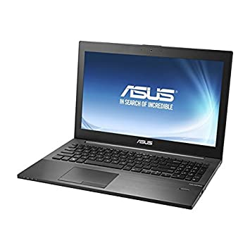 ASUS Pro B Advanced B551LA-XO092G Ordenador portatil - Ordenador portátil (Portátil, DVD Super Multi, Touchpad, Windows 8.1 Pro , 64-bit, Negro): Amazon.es: ...