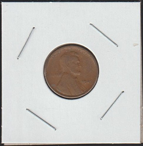 1929 Lincoln Wheat Penny Choice Extremely Fine