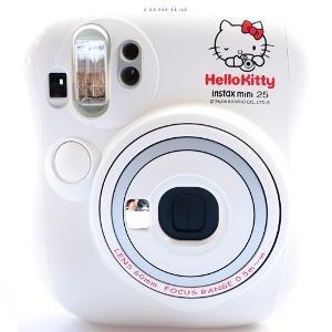 Fujifilm Instax Mini 25 Cath Kidston Special Edition Instant Film Camera Fuji Photo_Mint by Fujifilm