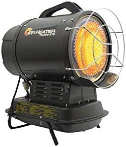 Mr. Heater Radiant Forced Air Kerosene Heater