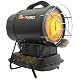 Mr. Heater Corporation MH70KFR 70K Btu Kerosene Radiant Heater
