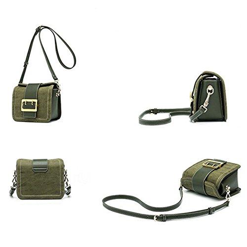 Bags Shoulder Body bag Women's bag PU Cross leather Messenger 7Tx8dw