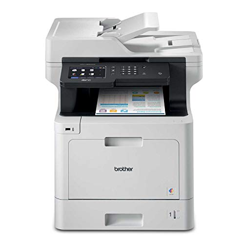 Brother MFC-L8900CDW Business Color