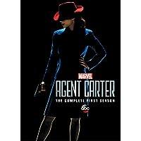 Deals on Marvels Agent Carter: Season 1 Blu-ray
