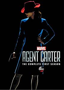 Marvel's Agent Carter: Season 1 [Amazon Exclusive]