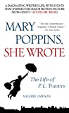Mary Poppins, She Wrote, Valerie Lawson, 1476764735