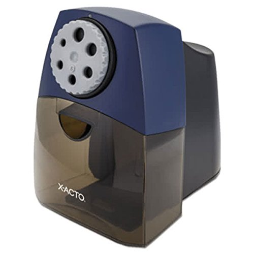 TableTop King 1675 TeacherPro Blue Electric Pencil Sharpener by TableTop King