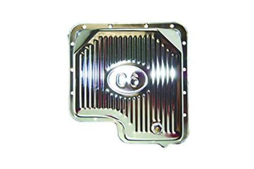 SPC Performance 7601 Transmission Pan for Ford C6