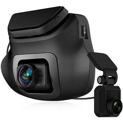 Dual Dash Cam >> Z Edge S3 Dual Dash Cam Ultra Hd 1440p Front 1080p Rear 150 Degree Wide Angle Dual Lens Car Camera Front And Rear Dash Cam Dashboard Camera With