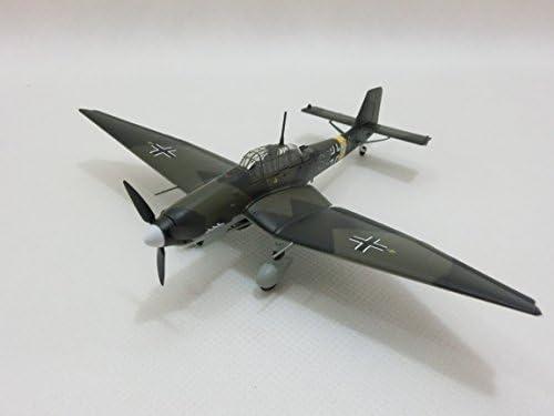 1/72 完成品 36386 ユンカース Ju87D-1 スツーカ 第3急降下爆撃航空団 1943 東部戦線