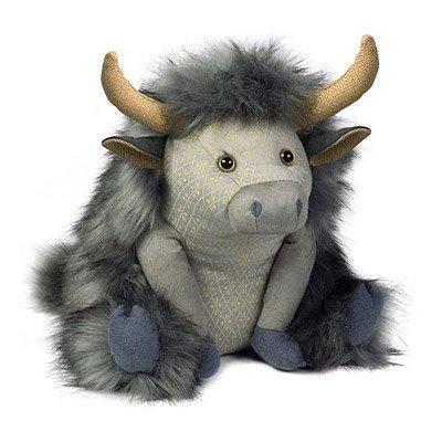 Dora designs –  Cale porte Vache Highland Angus –  'POSH