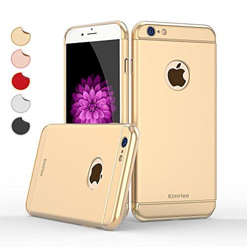 iphone-6-case-kimhee-3-in-1-ultra-thin-slim-design-hybrid-case-metal-textured-grip-anti-slip-skin-pc