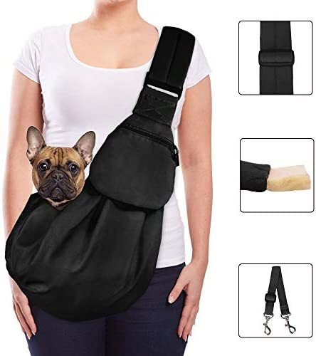 Lukovee Pet Sling