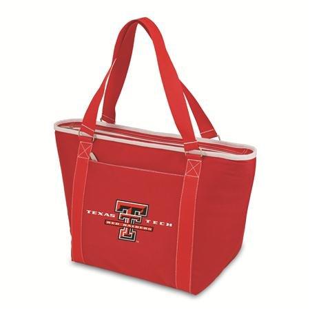 NCAA Texas Tech Red Raiders Topanga Insulated Cooler Tote ()