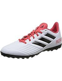 Chuteira Society Adidas Predator 18.4 TF