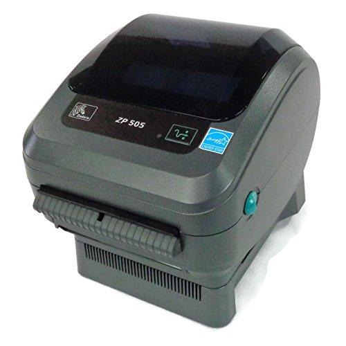 Zebra ZP 505 Thermal Printer by Zebra Technologies