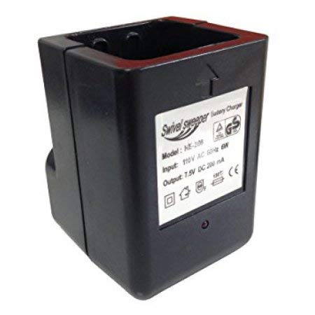 Wall Charger for Cordless Swivel Sweeper Touchless Batteries ()