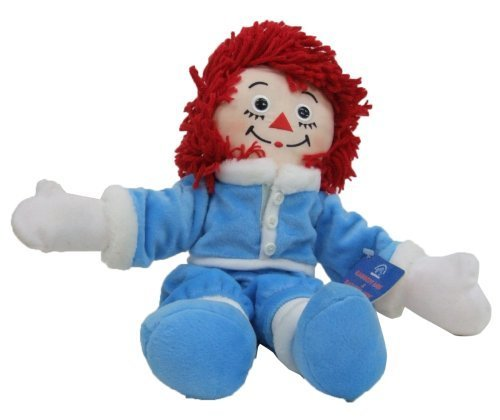 descuento Winter Raggedy Andy from Applause by by by Applause  bajo precio