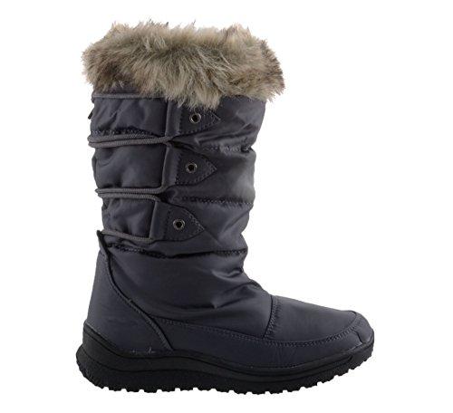 Winter-Grip botte de neige Femme