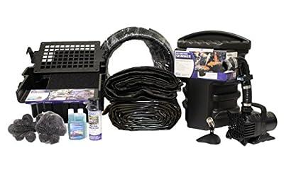PVCMAN Series Patriot EPDM Rubber Pond Kits