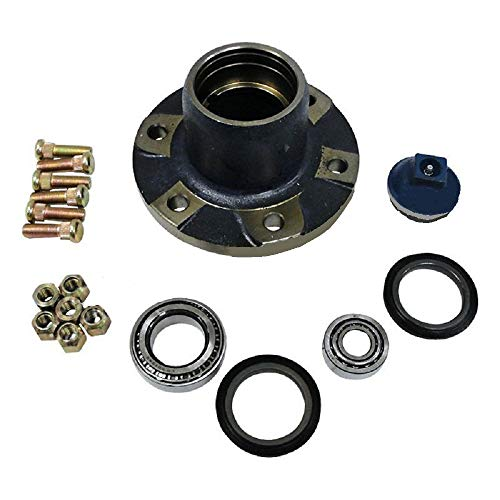 1108-4003 Ford New Holland Parts Front Hub Kit 5000; 5100; 5110; 5600; 5610; 564