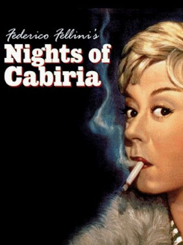 Nights of Cabiria (English Subtitled), used for sale  Delivered anywhere in USA