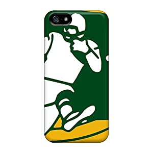 Premium Green Bay Packers Heavy-duty Protection Cases Diy For Ipod 2/3/4 Case Cover