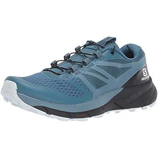 Salomon Women's Sense Ride 2 Trail Running Shoes Running Shoes Review