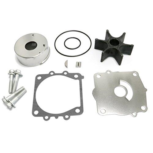 - Full Power Plus Yamaha LF115 F115 Impeller Kit Replacement Kit(2002-UP) Sierra 18-3442 68V-W0078-00 115HP