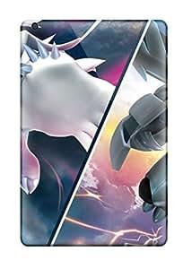 Pokemon Zekrom Vs Reshiram Case Compatible With Ipad Mini/mini 2/ Hot Protection Case