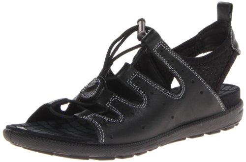 ECCO Womens Jab Toggle Sandal