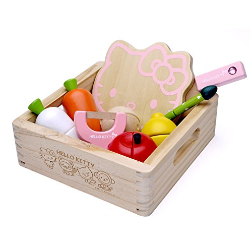 Playing house wooden educational G05 1137 L product image
