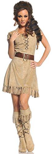 Wild Frontier Adult Costume -